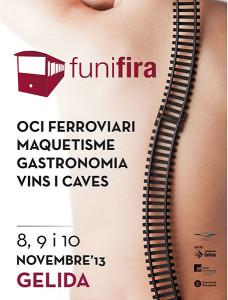 FUNIFIRA2013Cartell