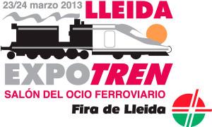 Lleida ExpoTren 2013